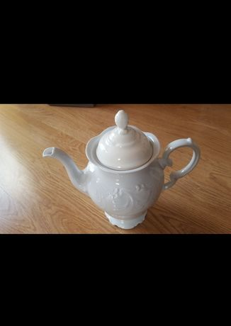 Ceramika Wałbrzych dzbanek na herbatę