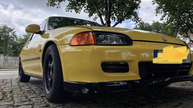 Honda Civic EG6 VTI