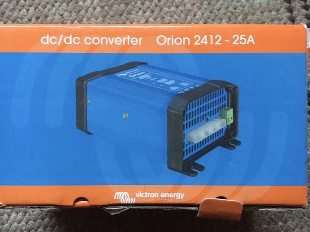 Victron konwerter dc/dc orion 24/12 25A