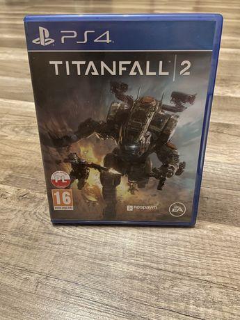 Gra Titanfall 2 PS4