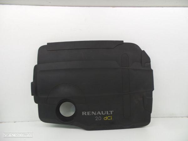 Tampa Motor Renault Laguna Iii (Bt0/1)