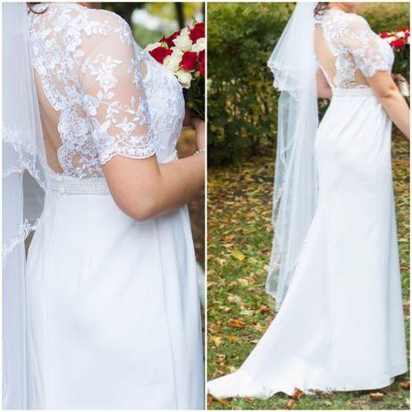 Весільна сукня. Свадебное платье.