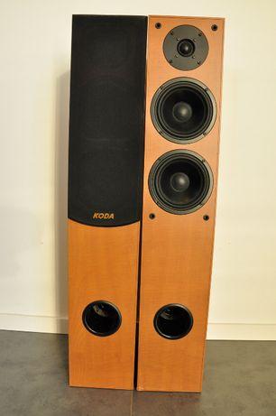 Koda AV51F v.2 - kolumny stereo