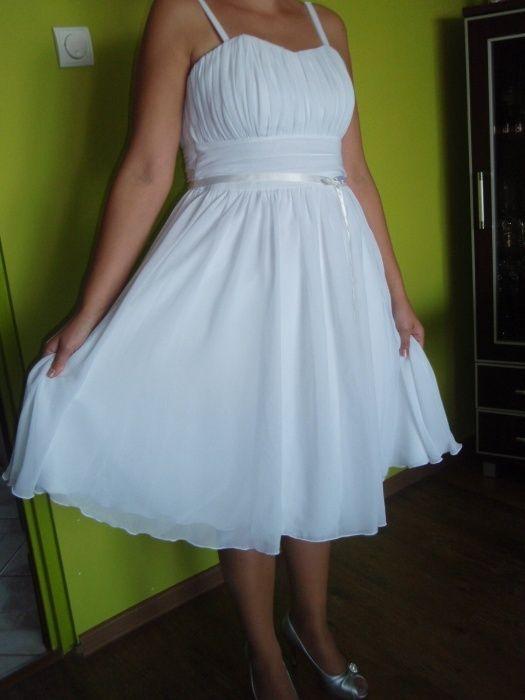 Suknia Ślbna Lubin - image 1