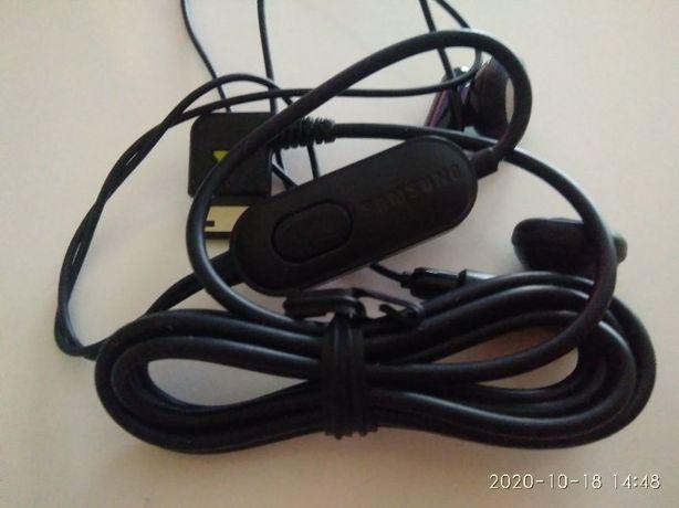 Sprzedam słuchawki Samsung J700