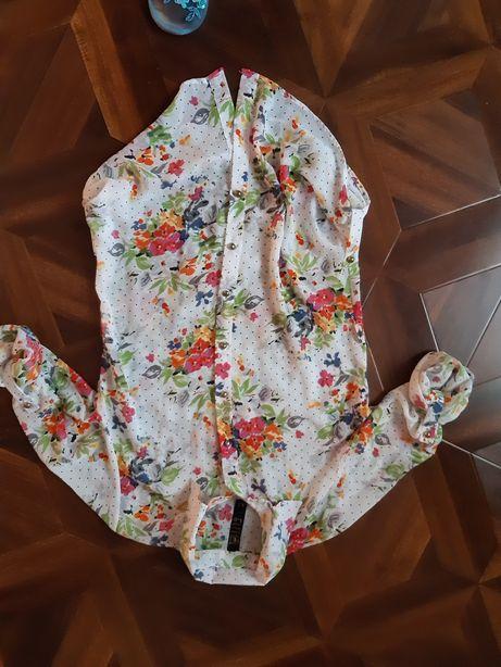 Продам шифонову блузу