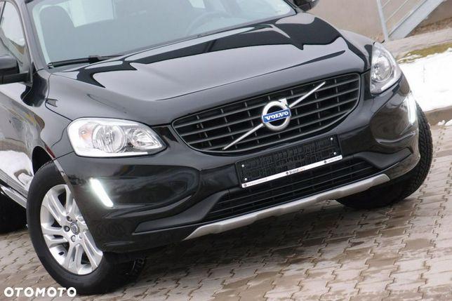 Volvo XC 60 LIFT / Led / Navi / City Safety / Tempomat / Parktronik / GWARANCJA !!