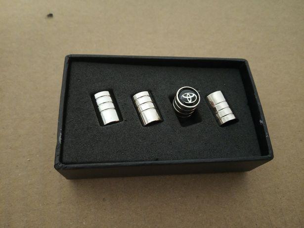 Válvulas para pipos pneus novas