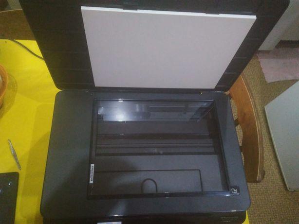 Принтер HP fotosmart 5510