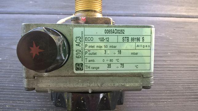 Zawór gazowy SIT 610 AC3