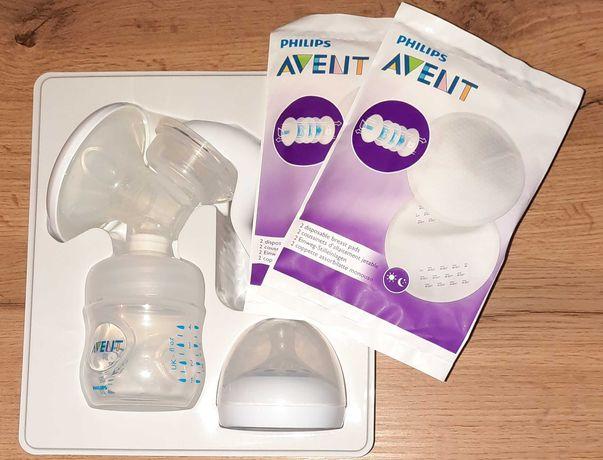 Молоковідсмоктувач Philips Avent механічний