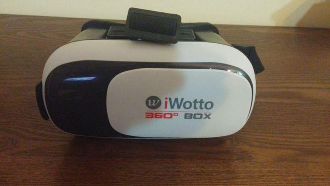Oculos Realidade Virtual VR para Smarphone