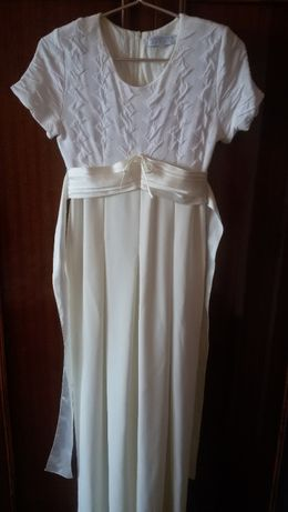 Платье-комбинезон выпускное или на свадьбу