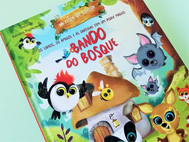 Pingo Doce - Bando do Bosque 2
