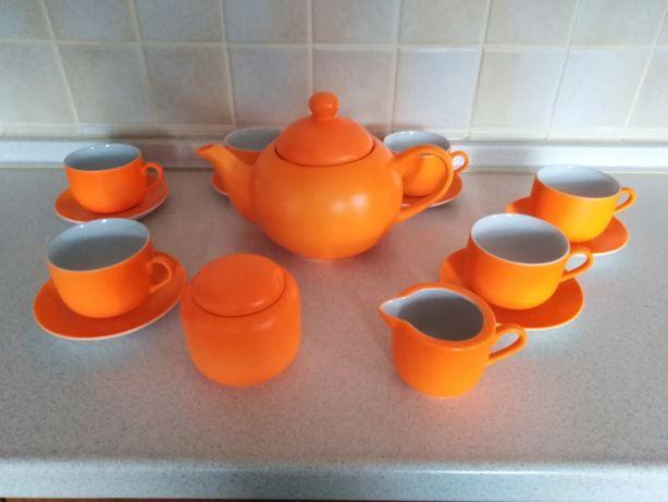 serwis zestaw do kawy lub herbaty