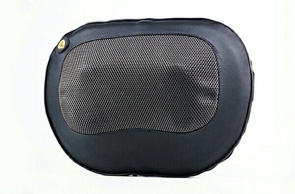Массажер, массажная подушка универсальная WellLife Mini