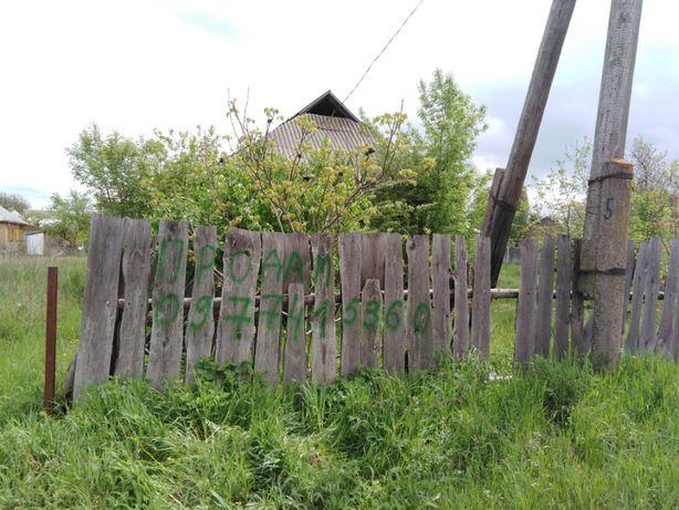 Продам недобудований будинок с. Білозір'я
