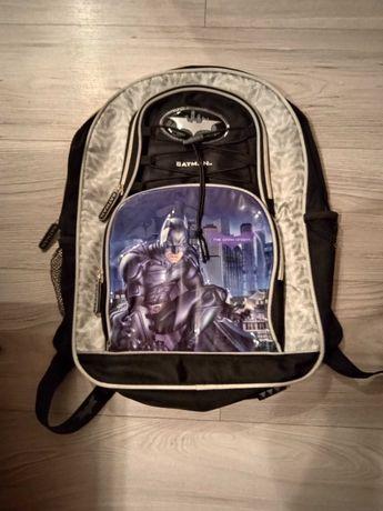 Plecak Batman dla chlopca