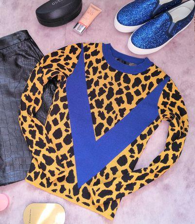 Фирменный свитерок, свитшот, джемпер не GUESS, Armani, Moschino