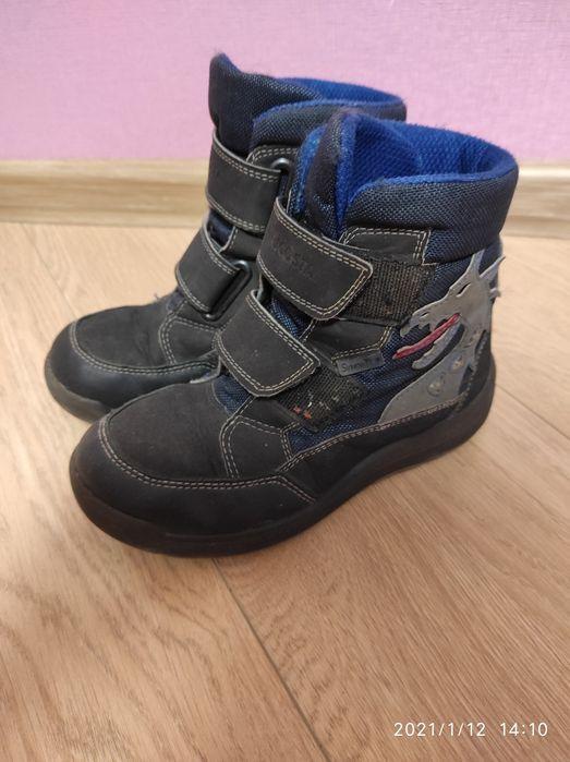 Термо чобітки Ricosta Хмельницкий - изображение 1