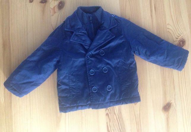 куртка пальто парка на мальчика осень весна из Америки на 2-3-4 года