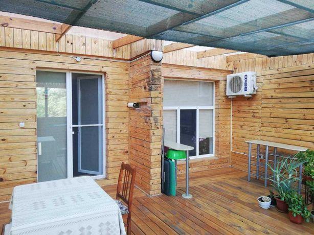 А№11 Сдам шикарную квартиру с большой террасой с АО