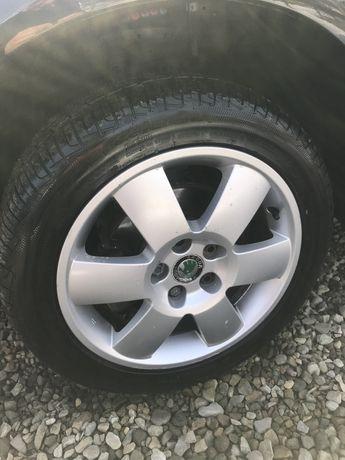 R15 5/100  185 55