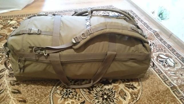 Продам військову сумку-рюкзак
