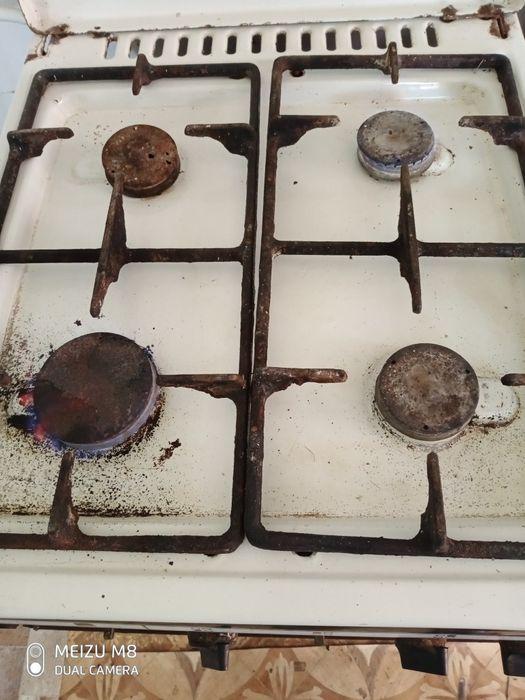 Плита газова робоча Дубно - изображение 1