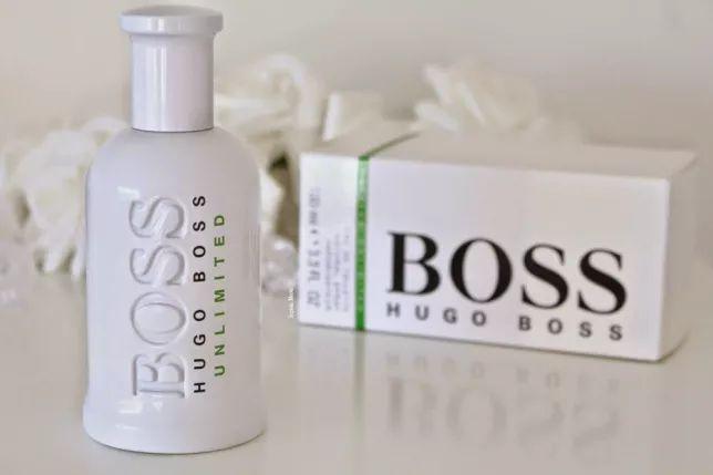 Nowe Perfumy Hugo Boss Bottled Unlimited 100 ML ! !