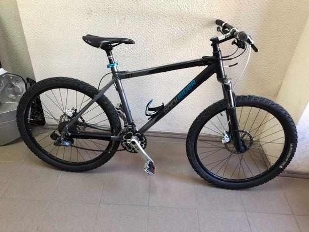 Горный велосипед 26 колеса ROCKRIDER RR8.1  * SRAM X7* Shimano DEORE