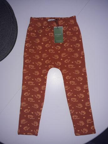 Spodnie dresowe, legi Reserved 104