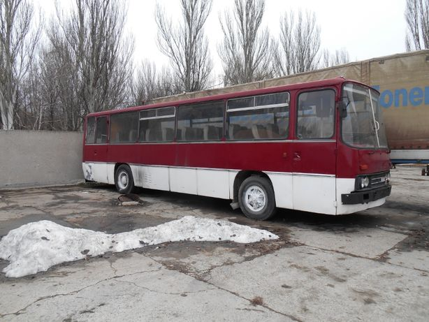 Продам автобус Икарус