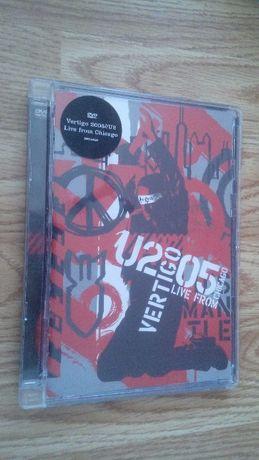 U2 Vertigo 2005: Live from Chicago