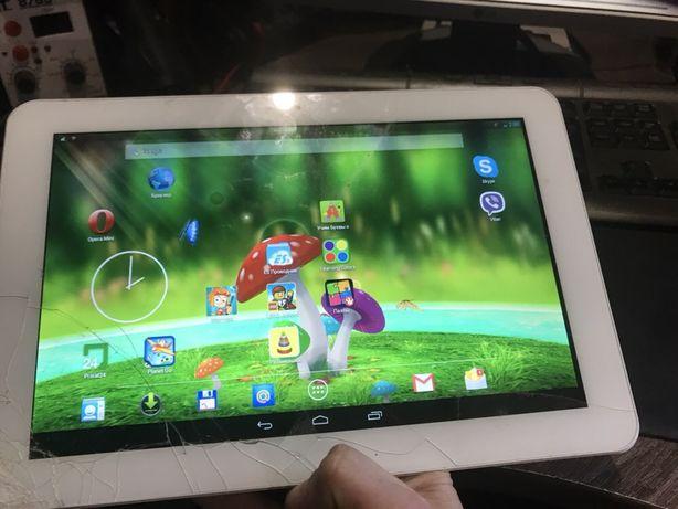 """Экран 10.1"""" андроид планшет запчасти 32001431-01"""