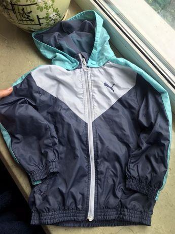Куртка /ветровка puma