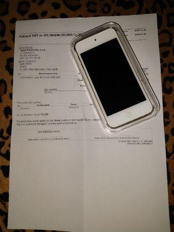 iPod touch 6 GEN GOLD ZŁOTY 128 GB Nowy gwarancja producenta