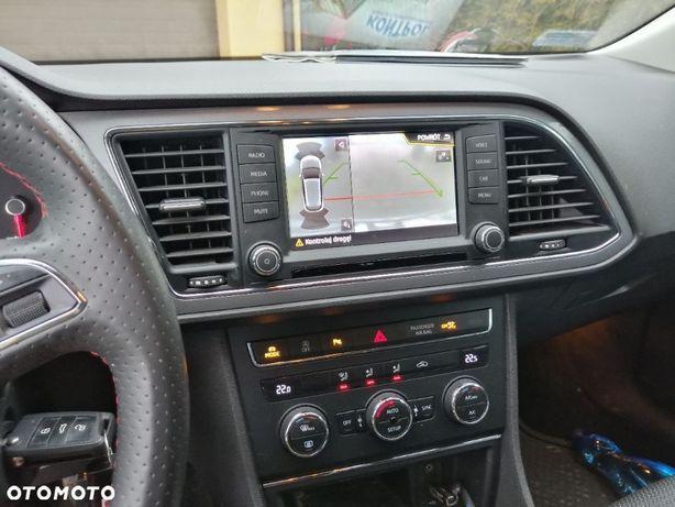 Seat Leon Sprzedam SEAT Leon, pierwszy właściciel, mały przebieg.