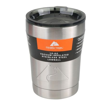 Термокружка Ozark Trail / 300 ml / с двойными стенками / из США