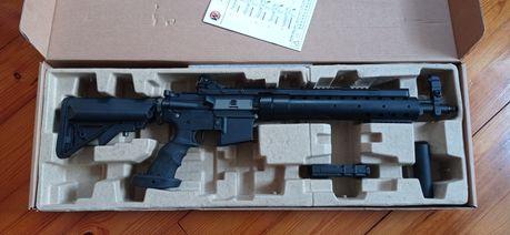 Katana M4 Full Metal NOVO Airsoft (sniper)