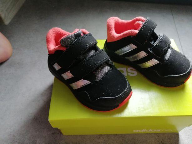 Buty adidas roz. 20 dla dziecka
