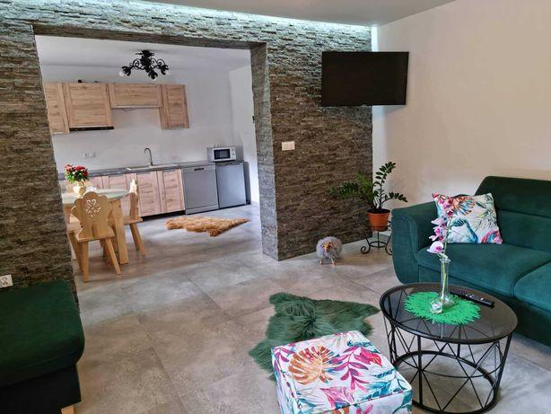 Sylwia Aparthouse Bialy Dunajec