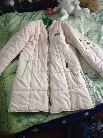 Куртка зимняя продажа