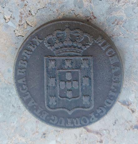 Venda de pataco D. Miguel,  1832.