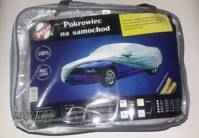 Тент на авто milex Польша на х/б основе отличного качества!