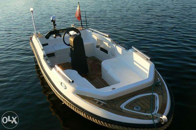łódź, łódka, łodzie lodka wędkarska riva 360 super okazje!!!