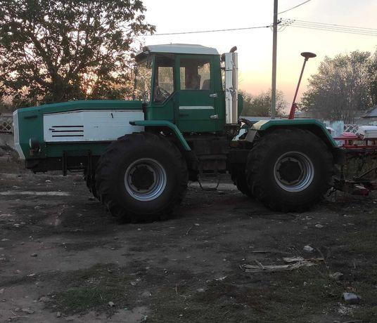 Трактора ХТА 200 Слобожанец