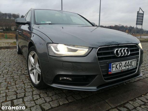 Audi A4 Sprzedam Audi A4 B8 Bogata wersja!