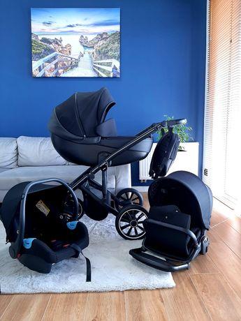 Wózek 3w1 Anex M/Type z fotelikiem Anex REZERWACJA
