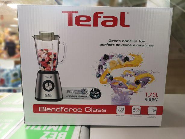 Blender TEFAL Blendforce 2 BL339D31 kielichowy Nowy